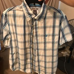 urban pipeline Shirts - Urban Pipeline button up